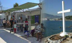 MKO ζητά «αποκαθήλωση» του σταυρού από παραλία στη Λέσβο γιατί ενοχλεί τους αλλόθρησκους