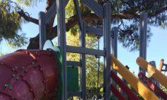 Παιδική χαρά-τρόμος στην Κηφισιά