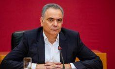 Σκουρλέτης: Με αυτοδιοικητικά κριτήρια οι εκλογικές συνεργασίες στους ΟΤΑ