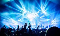 Μενάνδρεια 2018. Rock βραδιά απόψε 7/09 στο Άλσος Κηφισιάς