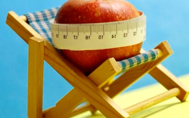 Αν πήρατε στις διακοπές κιλά…