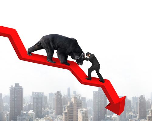 Χρηματιστήριο: Σε 11 μέρες χάθηκε το ¼ της αξίας των τραπεζών