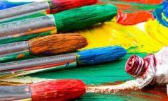 Ξεκινά το εργαστήρι ζωγραφικής του Βικέλα