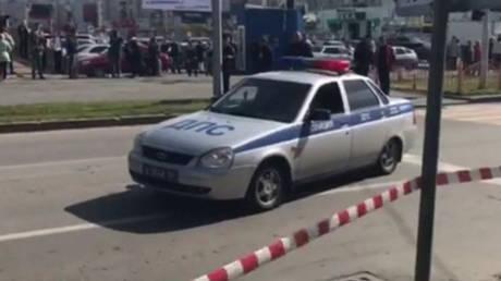 Έκρηξη με νεκρούς και δεκάδες τραυματίες στην Κριμαία