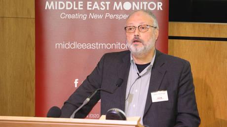 Ανησυχία για την εξαφάνιση και τον εικονιζόμενο θάνατο του Τζαμάλ Κασόγκι