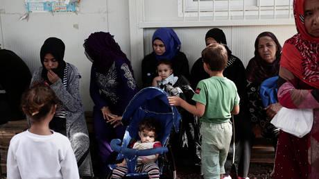 Βία, εκμετάλλευση, διακρίσεις για τις γυναίκες πρόσφυγες – Οι προκλήσεις της Ευρώπης