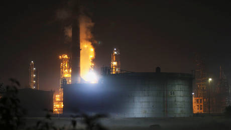 Βοσνία: Έκρηξη σε διυλιστήριο πετρελαίου με τραυματίες
