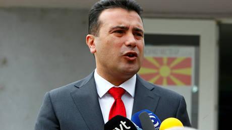 Δημοψήφισμα Σκόπια: Ο Ζάεφ πάει τη Συμφωνία στη Βουλή