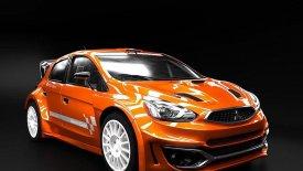 Επιστρέφει στο WRC η Mitsubishi;
