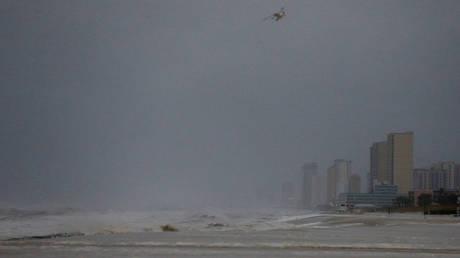 Η Φλόριντα αντιμέτωπη με τον «τυφώνα του αιώνα» – Δόθηκε εντολή εκκένωσης