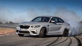 Η επόμενη BMW M2 θα είναι ο «βασιλιάς του ντριφτ»