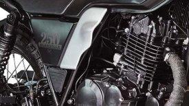 Η Brixton Motorcycles παρουσιάζει δύο νέα μοντέλα στα 250 κ.εκ.