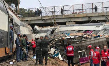 Μαρόκο: Τουλάχιστον 7 νεκροί και δεκάδες τραυματίες από εκτροχιασμό τρένου (pics)