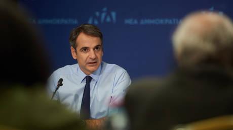 Μητσοτάκης για νόμο Παρασκευόπουλου: Είναι αμετανόητοι, η ΝΔ θα τον καταργήσει αμέσως