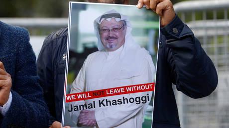 Οι ΗΠΑ ζητούν εξηγήσεις από τη Σ. Αραβία για την εξαφάνιση του δημοσιογράφου