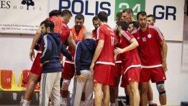 Ολοκληρώνεται η προετοιμασία του Ολυμπιακού για το League Cup