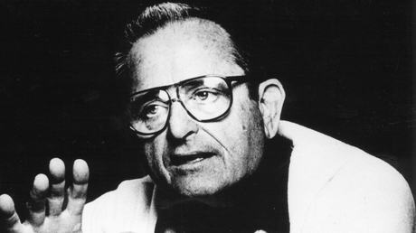 Πέθανε ο Ελληνοαμερικανός Άλεξ Σπανός