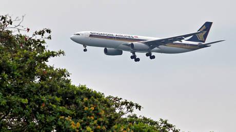 Σιγκαπούρη – Νέα Υόρκη σε μόλις… 19 ώρες: Απογειώθηκε το Airbus της μεγαλύτερης πτήσης στον κόσμο