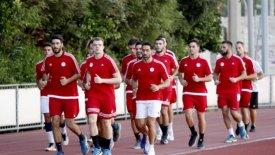 Το ματς του Ολυμπιακού με την Sport36/Komlo
