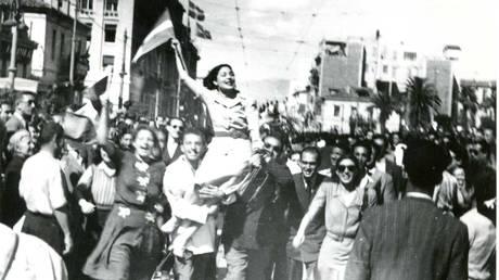 200 σπάνιες φωτογραφίες από την ελληνική συμμετοχή στον Β΄Π.Π παρουσιάζονται στη Μόσχα