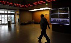 Πλήγμα στο Χρηματιστήριο από τις πολιτικές εξελίξεις