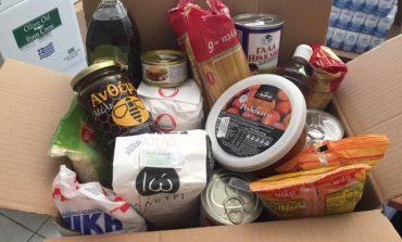 Δήμος Κηφισιάς: Διανομή προϊόντων του ΤΕΒΑ σε δικαιούχους ΚΕΑ Τρίτη 16 Οκτωβρίου