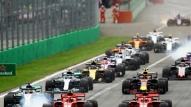 Formula 1: «Απόβαση» στο Βιετνάμ από το 2020!