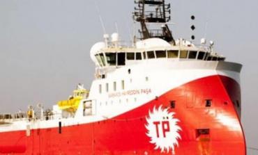 H Άγκυρα βγάζει το Barbaros στη Μεσόγειο για έρευνες