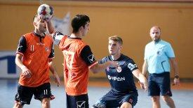 Handball Premier: Το πρόγραμμα και οι διαιτητές