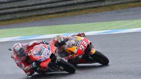 LIVE - MotoGP: Κατατακτήριες Δοκιμές Ιαπωνία