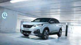 Peugeot: Προ των πυλών τα νέα ηλεκτρικά σπορ μοντέλα της!