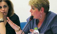 Κάλεσμα για διαπαραταξιακή συνεργασία από την πρόεδρο του Δ.Σ Κηφισιάς Σάντυ Πατρινού