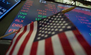 Θύμα ισχυρών ρευστοποιήσεων για δεύτερη ημέρα η Wall Street