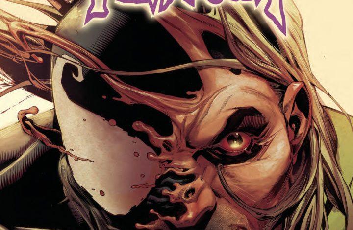 Venom: Νέες αποκαλύψεις και νέος εχθρός για τον Eddie Brock