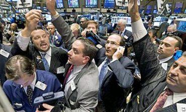 Ανέκαμψε στο τέλος ο Dow καλύπτοντας απώλειες άνω των 200 μονάδων