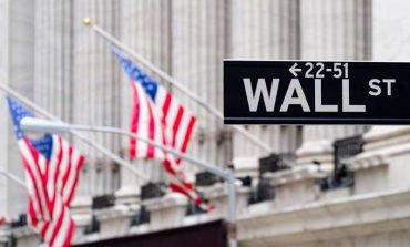 Με απώλειες έκλεισε η Wall Street, στην εβδομάδα ο Nasdaq έχασε 3,2%