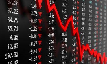 Βουτιά 7,4% σε 3 μέρες για το Χρηματιστήριο Αθηνών