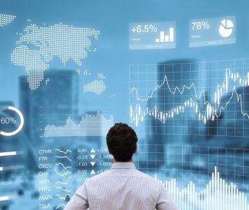 Δεν κατάφεραν να ξεπεράσουν τη νευρικότητα οι δείκτες της Wall Street