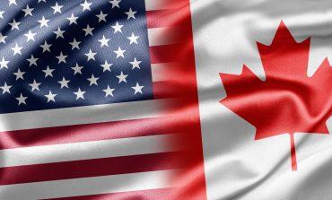 Μικτή εικόνα στη Wall στον απόηχο της συμφωνίας ΗΠΑ-Καναδά