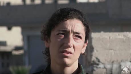 «Είμαι η Αριάν και θέλω να δραπετεύσω από αυτή τη ζωή»: Οι Κούρδισσες μαχήτριες κατά του ISIS