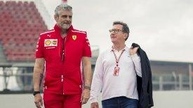 «Eπιτυχημένη χρονιά το 2018», λέει ο πρόεδρος της Ferrari!