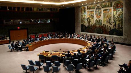 Ένταση Ρωσίας – Ουκρανίας: Η Μόσχα ζητεί έκτακτη σύγκληση του Συμβουλίου Ασφαλείας του ΟΗΕ