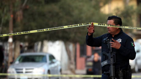 Αλαμπάμα: Αστυνομικός σκότωσε λάθος άνθρωπο σε νέο περιστατικό με πυροβολισμούς