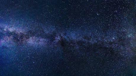 Ανακαλύφθηκε τεράστιος γαλαξίας «φάντασμα»