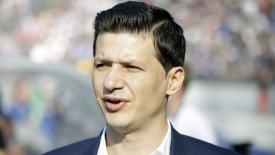 Αντιπρόεδρος της Σερβικής Ομοσπονδίας ο Πάντελιτς!