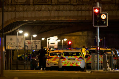Βρετανία: Η MI5 έχασε ευκαιρίες να αποτρέψει την τρομοκρατική επίθεση στο Μάντσεστερ