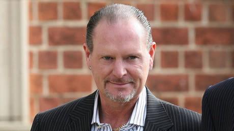 Βρετανία: Ο Γκασκόιν κατηγορείται για σεξουαλική παρενόχληση