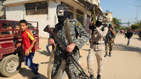 Γάζα: Συμφωνία Παλαιστίνης – Ισραήλ για κατάπαυση του πυρός