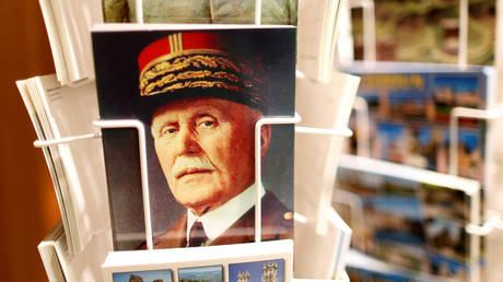 Γαλλία: Θύελλα αντιδράσεων για την πρόθεση του Μακρόν να τιμήσει συνεργάτη των Ναζί