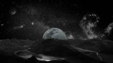 Δημοπρατήθηκαν σε ποσό ρεκόρ τρεις σεληνιακές πέτρες